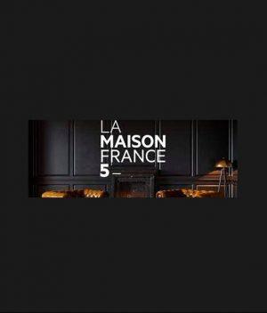 Reportage Maison France 5 - Stéphane Thebaud - Moss Series - Octobre 2020